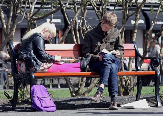 Icelandic Reading