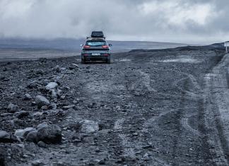car rental iceland