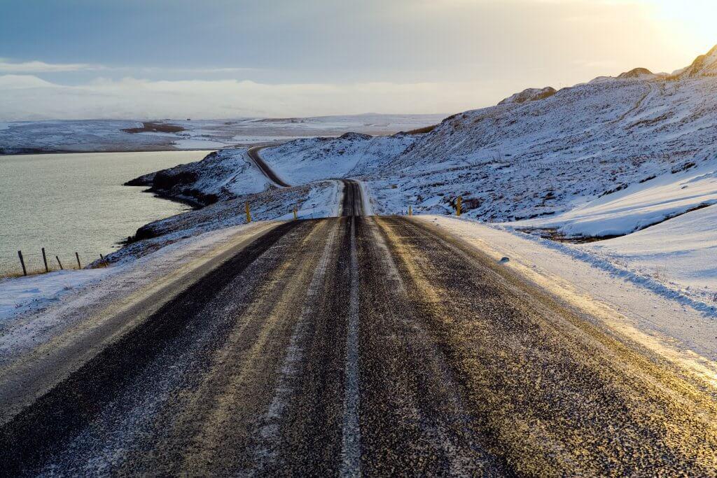 Reykjavik to Akureyri