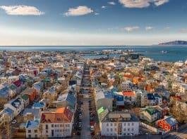 hotels in reykjavik