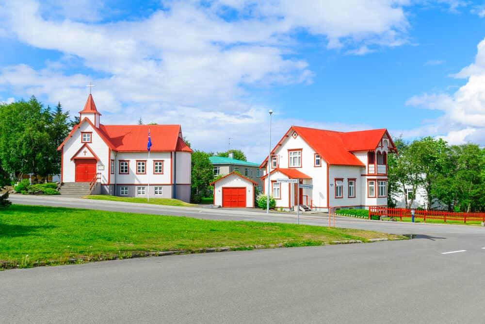 10 things to do in Akureyri
