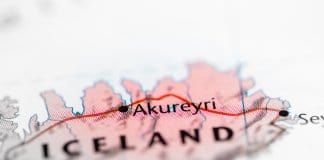 Things to do in Akureyri