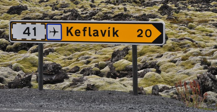 Things to do in and around Keflavik airport
