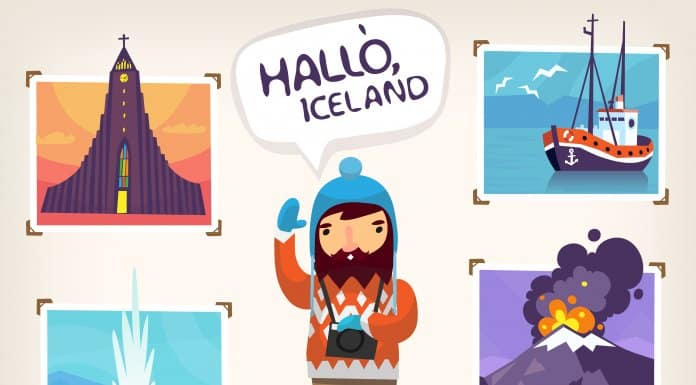 10 Tips you should know for your first trip to Iceland