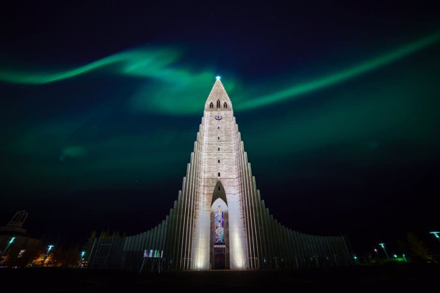 top 10 things to do in Reykjavik