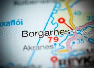Borgarnes