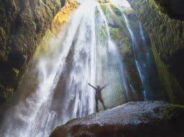 5 Forgotten Waterfalls in Iceland