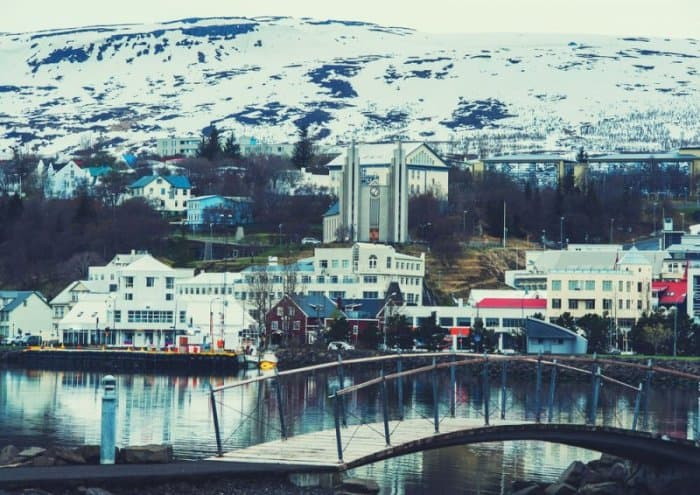 Car Rental Akureyri