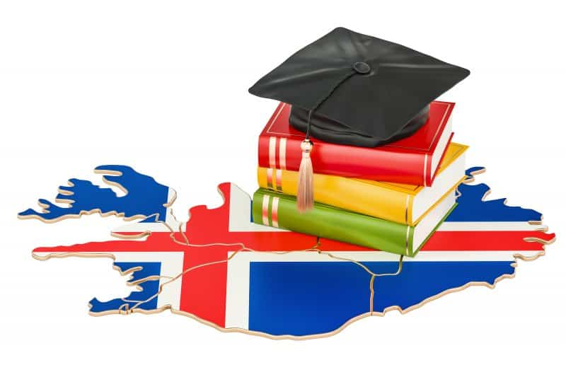 The educational system of Iceland