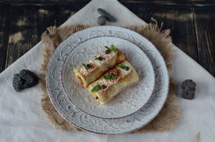 Icelandic Desserts