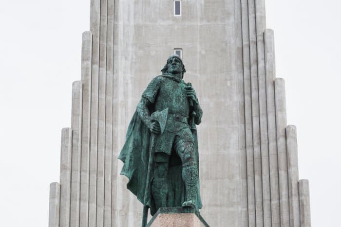 Religion in Iceland