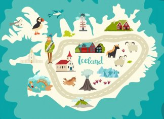 Iceland Quirky Facts