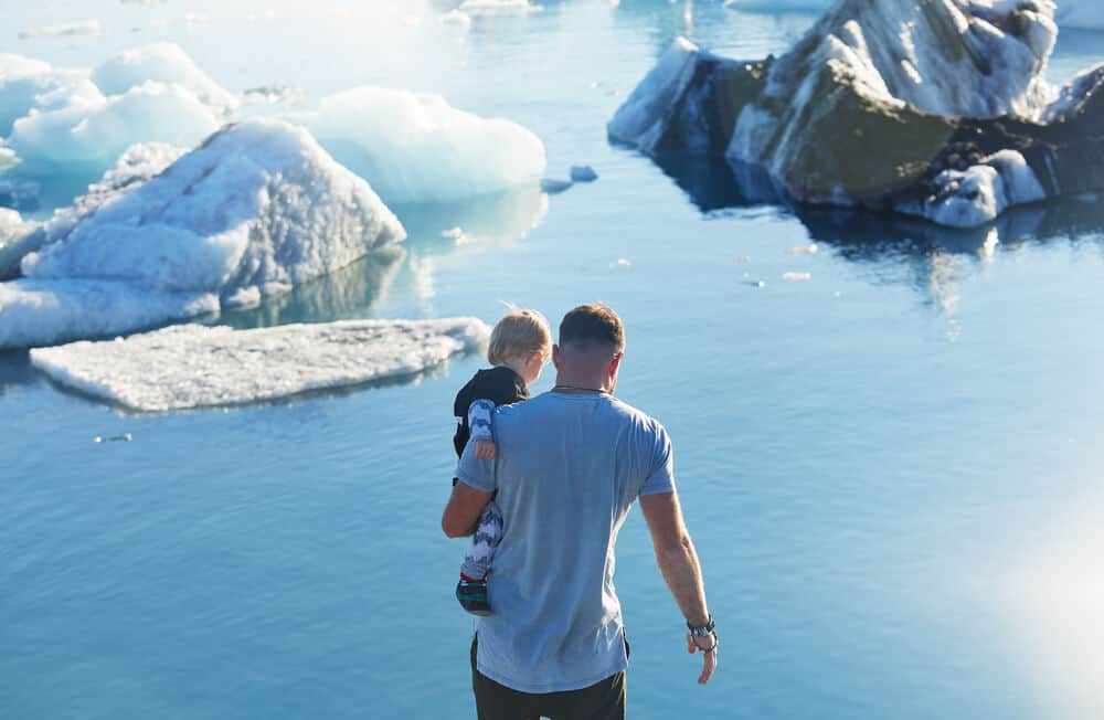 Iceland Family Holiday
