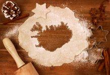 Famous Icelandic Desserts