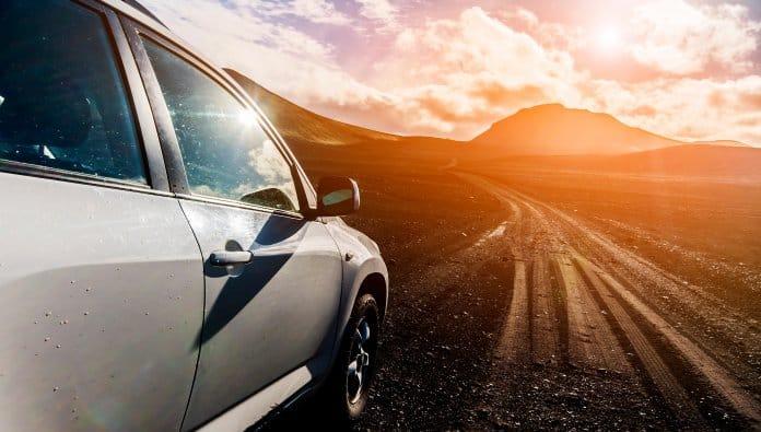 Rent A Car At Iceland Keflavik