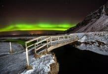 Auroras Borealis