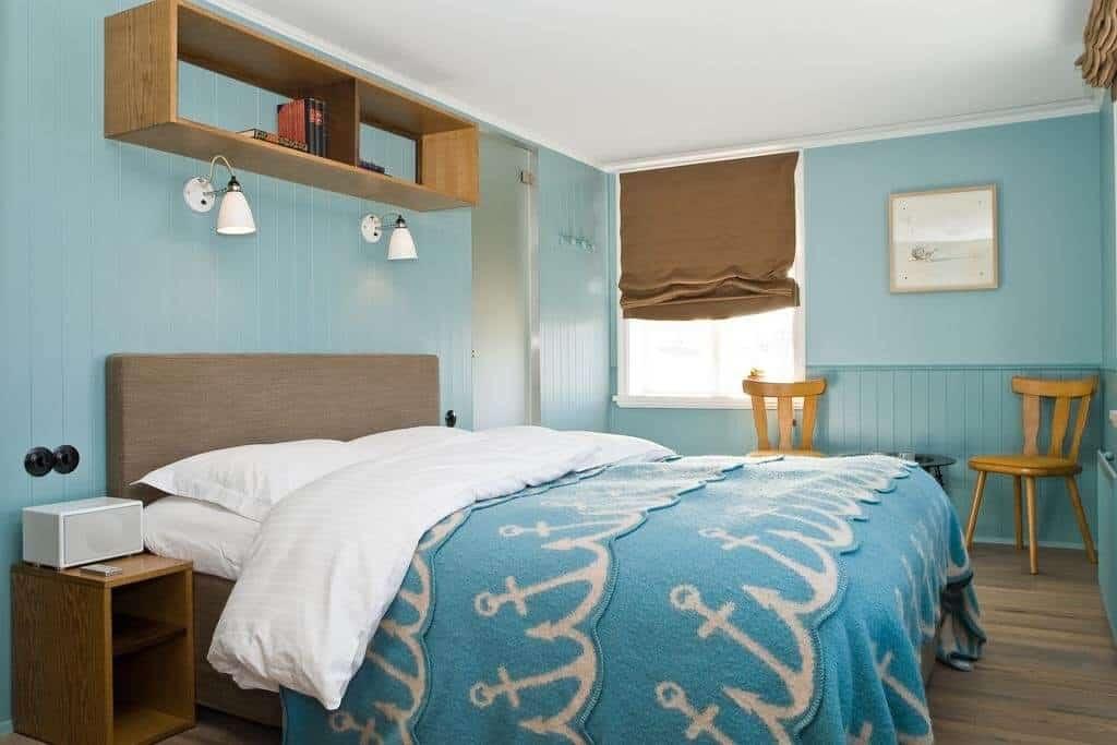 Top 15 Accommodations Around Iceland