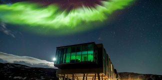 Top 15 Accommodations Around Iceland