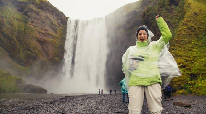 Southern Iceland Visit