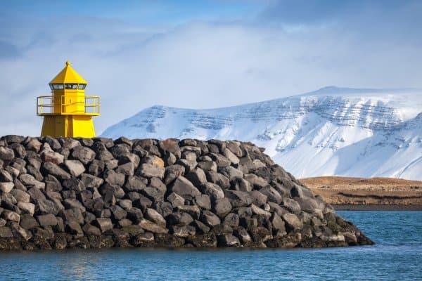 Free Things To Do In Reykjavik