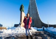Free Things To Do In Reykjavik