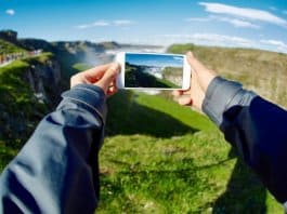 Photos In Iceland