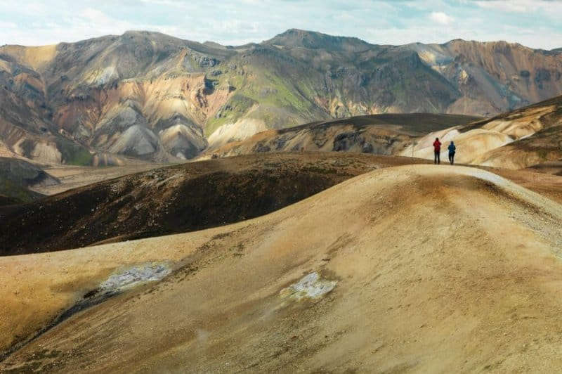 day tours in Iceland