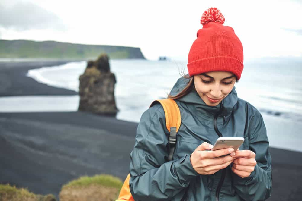 SIM Cards in Iceland
