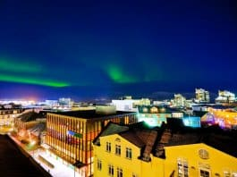 Best tips for Reykjavik nightlife