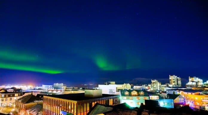 Best tips for Reykjavik nightlife