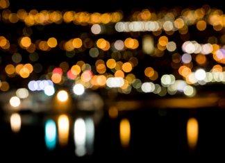 Reykjavik nightlife blurry with best bars