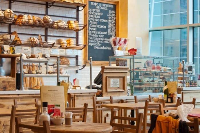 Foodies love Reykjavik's best bakeries