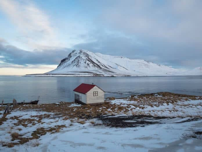 The Snaefellsnes peninsula is perfect for a 2-day itinerary or Reykjavik day trip