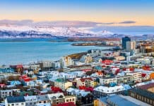 Is Uber a transport option in Reykjavik?