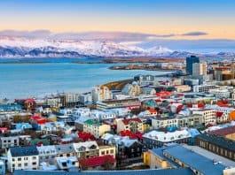 Is Uber a transport option in Reykjavik?