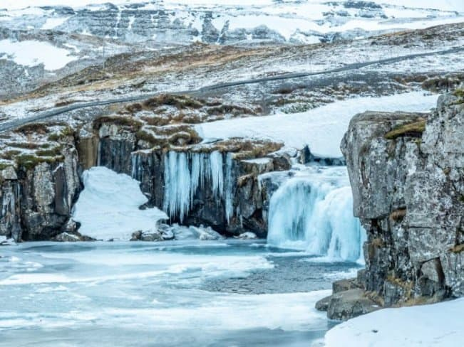 Here are our best winter travel tips for Iceland