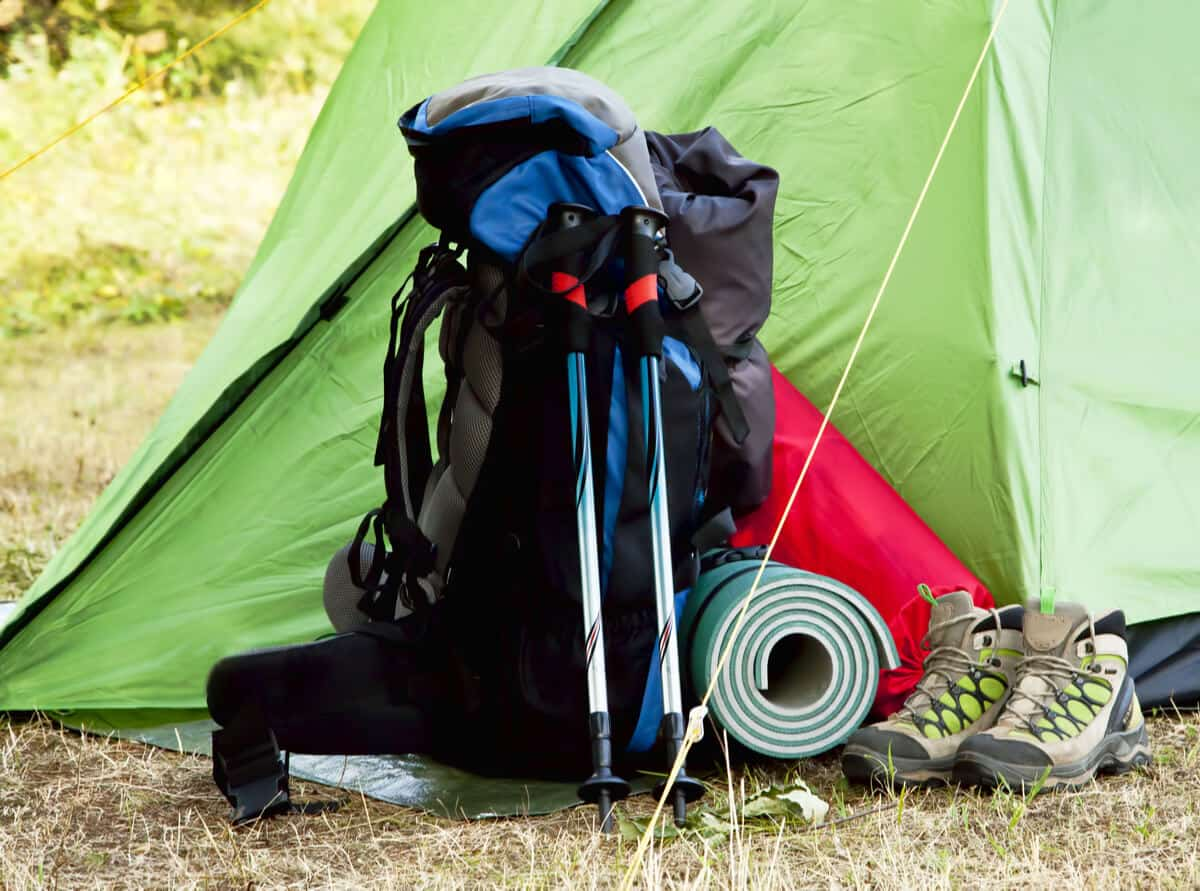 The best camping rental stores in Reykjavik offer a wide selection of gear