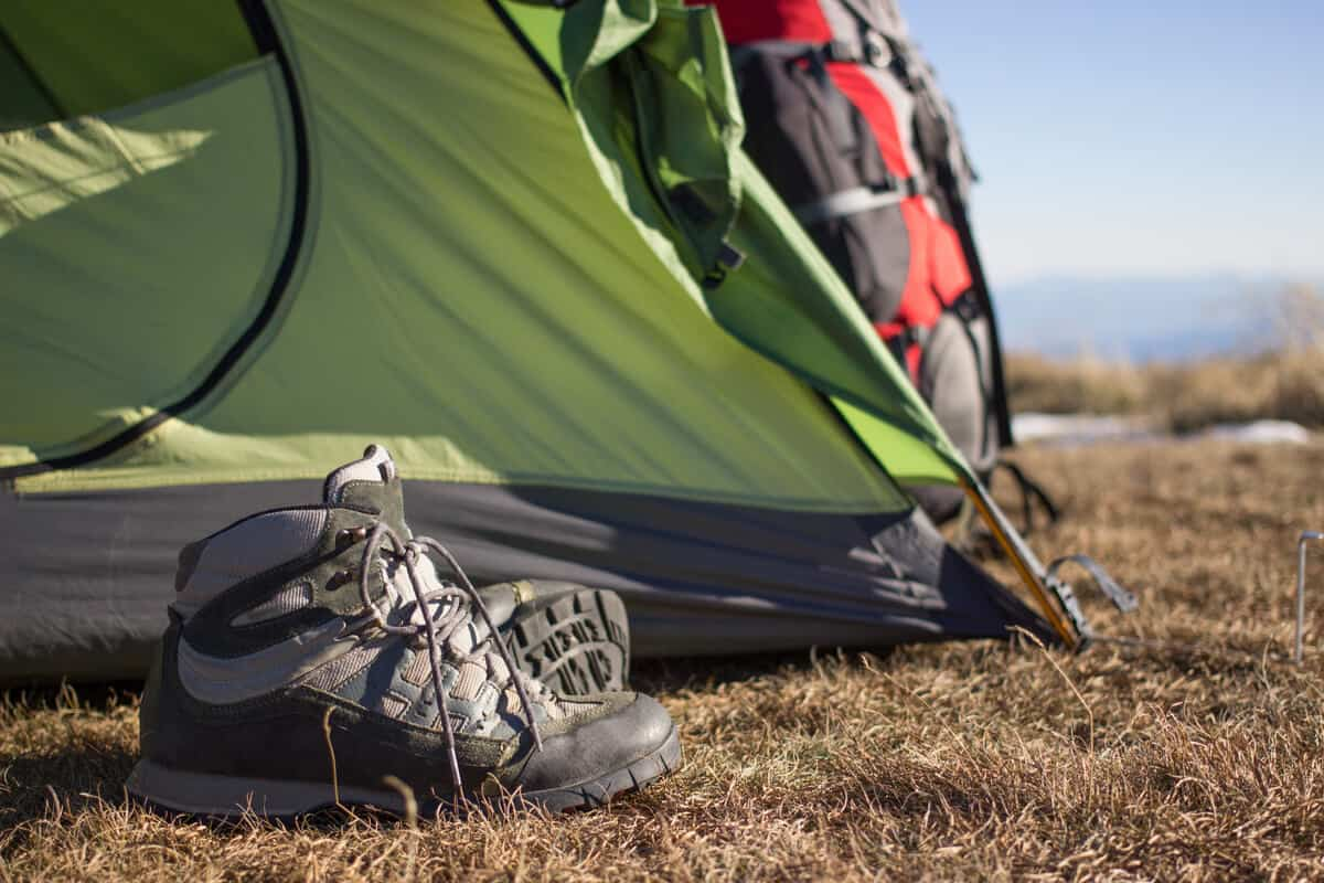 Renting camping gear in Iceland is easy and convenient