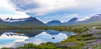 Sustainable tourism in Iceland protects our natural beauty