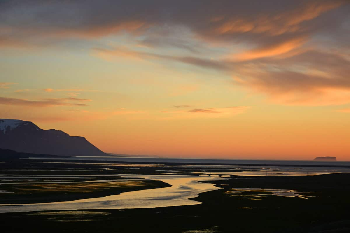 First time advice for Iceland about the Midnight Sun