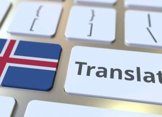 Certain Icelandic words have no translation