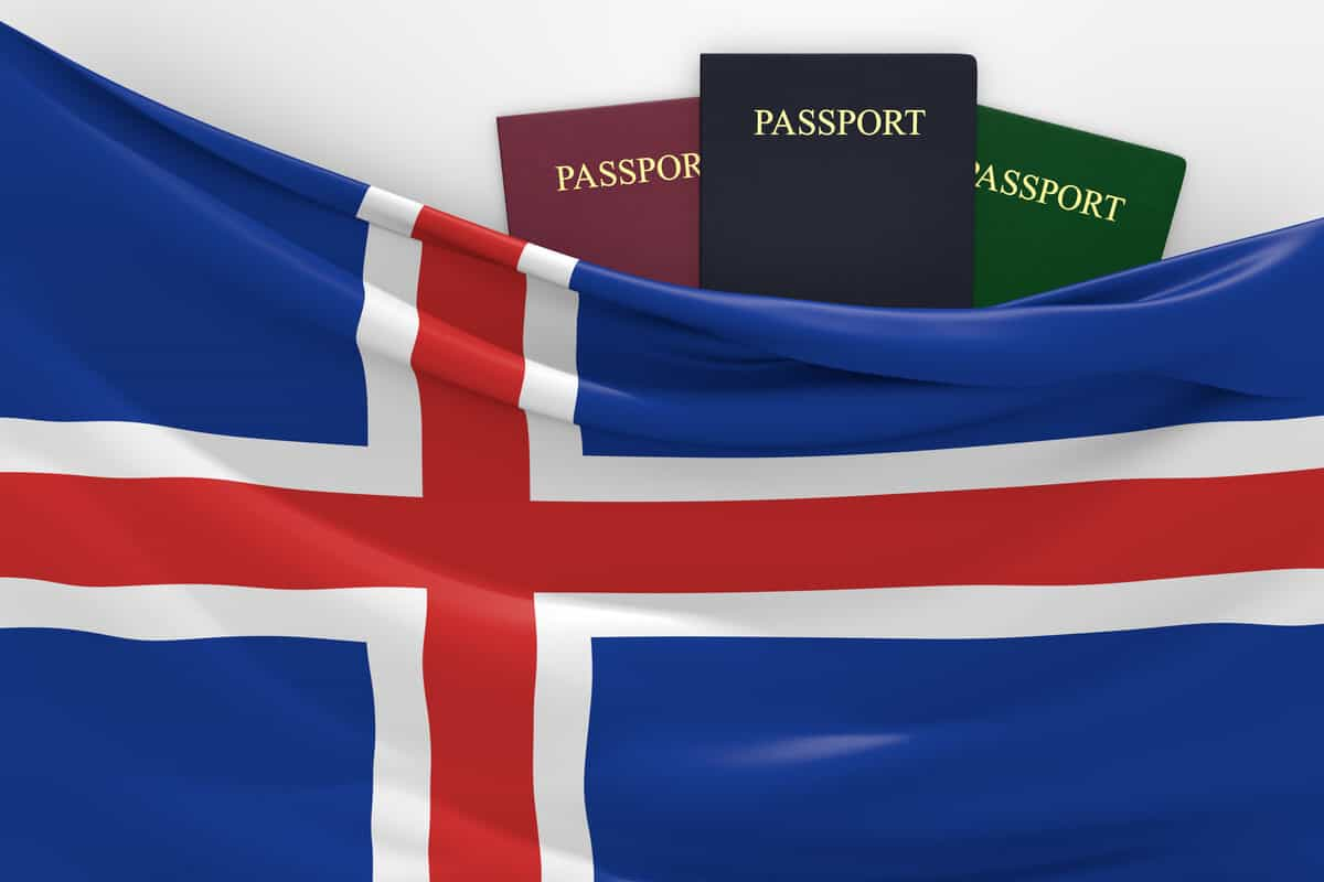 Do you need a visa to go to Iceland?