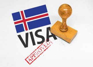 Is a visa required for Iceland?
