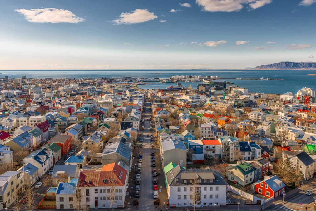 Reykjavik city card will save you money