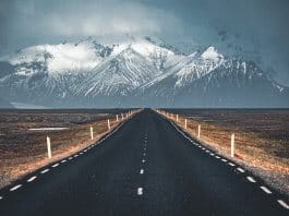 Iceland day tours on the Ring Road