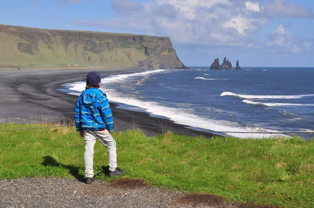 Iceland Holidays with Children
