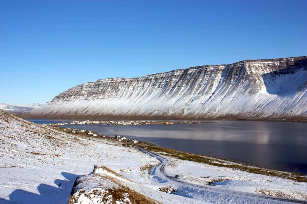 Top 5 things to do in Ísafjörður