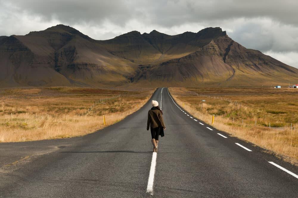 Road Trip Around Iceland in 14 days