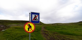 What Not To Do in Iceland