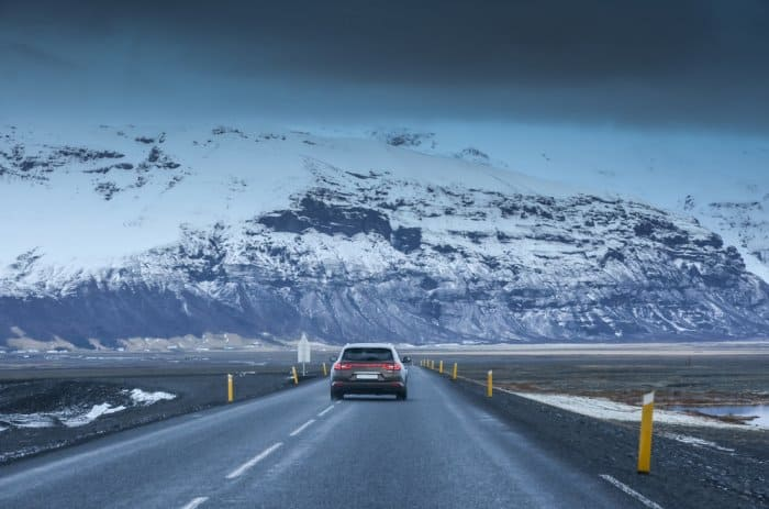 Rent A Car At Iceland Keflavik